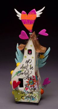Spirit House Design - (Photo courtesy Kevin McGowan)