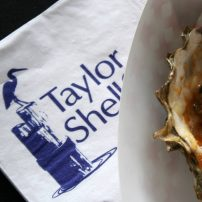 Taylor Shellfish doing what it does best