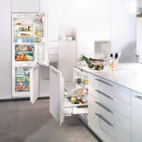 Liebherr UPR 503 undercounter refrigerator