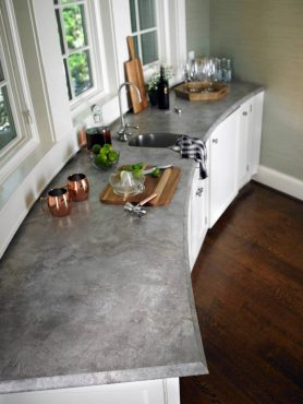 Weathered cement by Formica