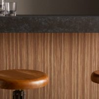 Wilson Art Laminate — Buka Bark wood grain
