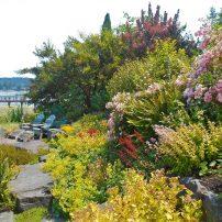 Gig Harbor Garden Tour