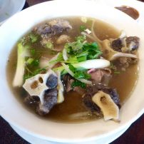 Ox Tail Pho