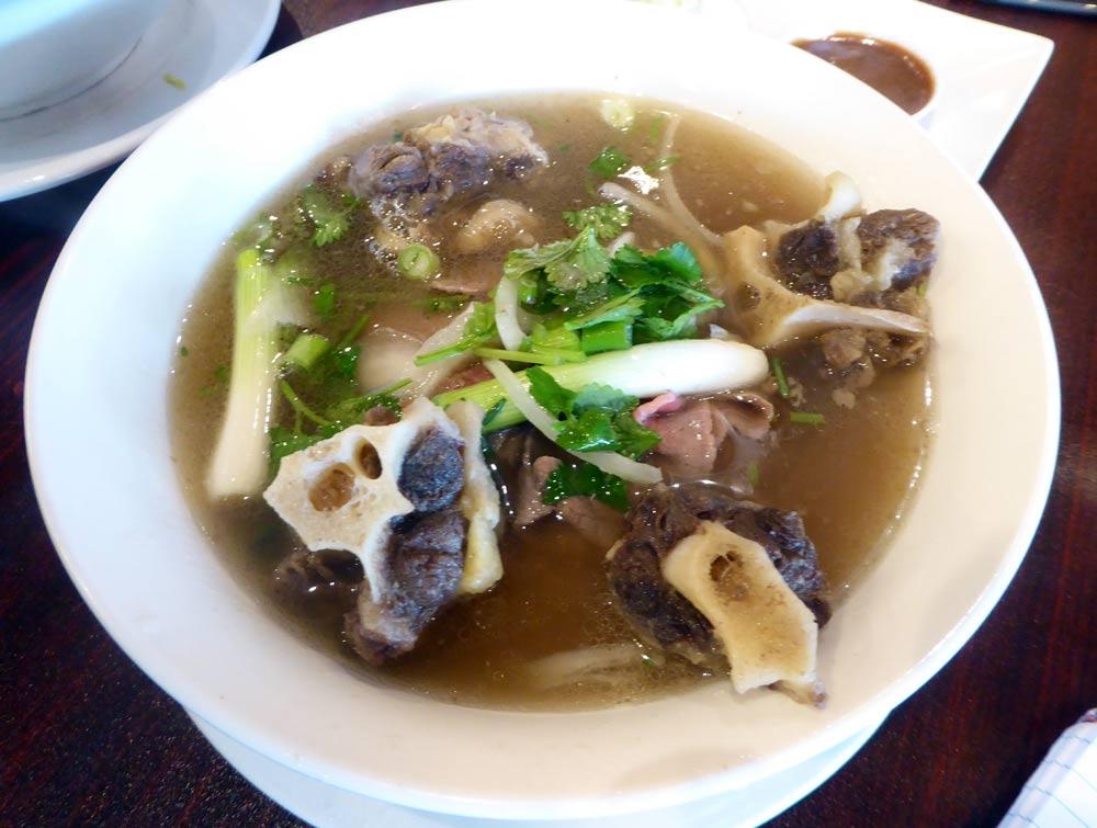 WSHG NET   Pho T&N — Delicious, Authentic Vietnamese Cuisine