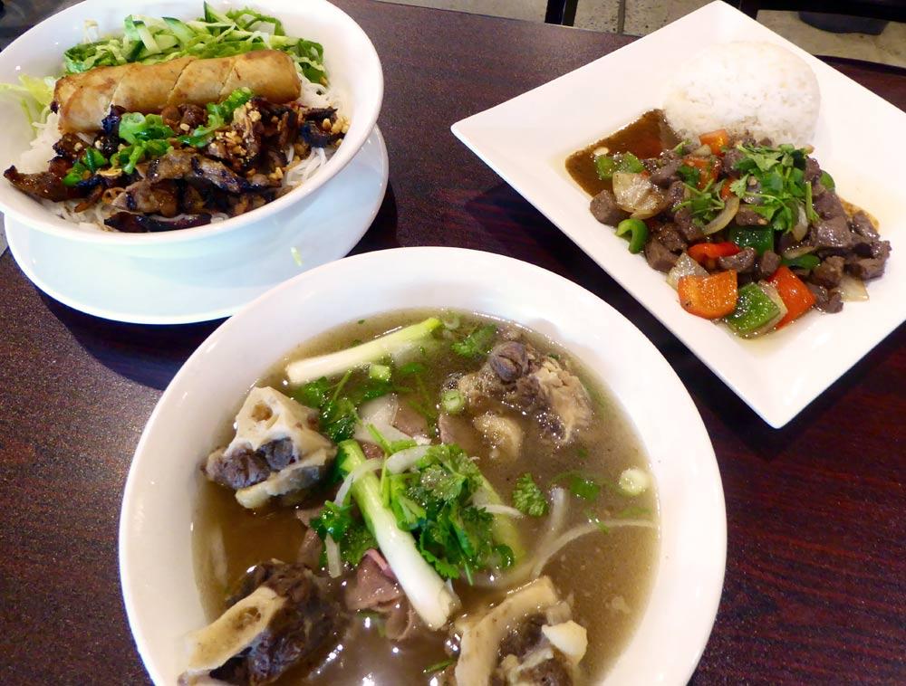 Wshg net pho t n delicious authentic vietnamese - Authentic vietnamese cuisine ...