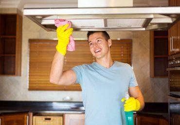 Greening Your Kitchen