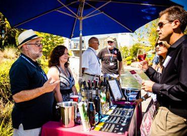 Kitsap Wine Festival