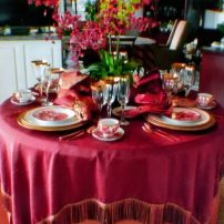 Creative Tablescape Competition Winners 2016