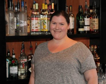 Manor House Restaurant - Katy Benish, manager