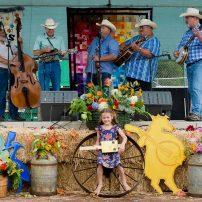 Olalla Bluegrass
