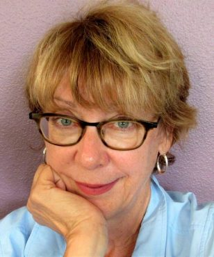 Ann Randall