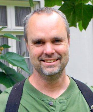 Darren Strenge