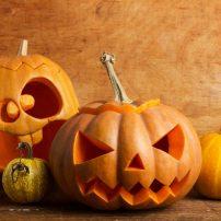 Best Pumpkin for Carving