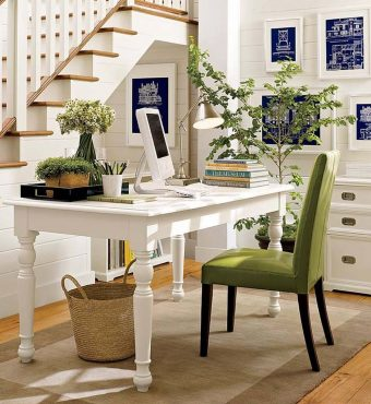 Home Office Inspirations