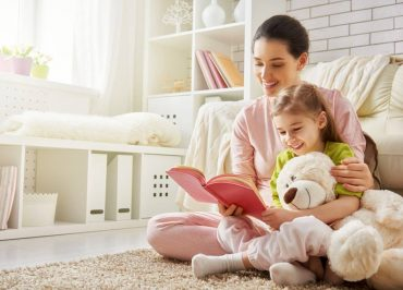 Tips on How to Successfully Read to Your Child