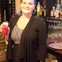 Bay Street Bistro - Aimee, server