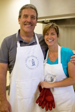 Gig Harbor Candy Company - Phil and Patti Michelson