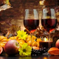 Washington State Port Wines
