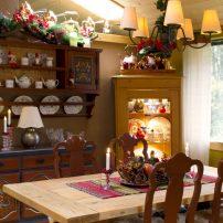 Norwegian Cottage Christmas
