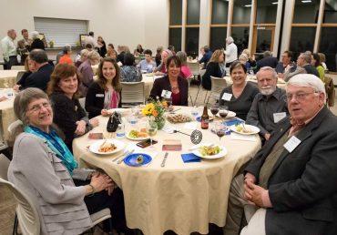 Philanthropy awards from Martha & Mary