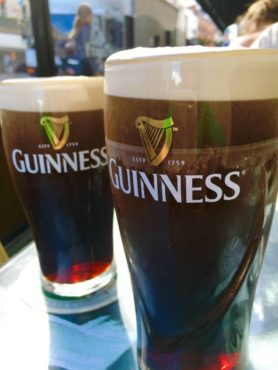 Ireland's national drink