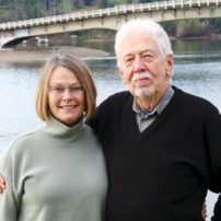 Phil and Kathy Bauer