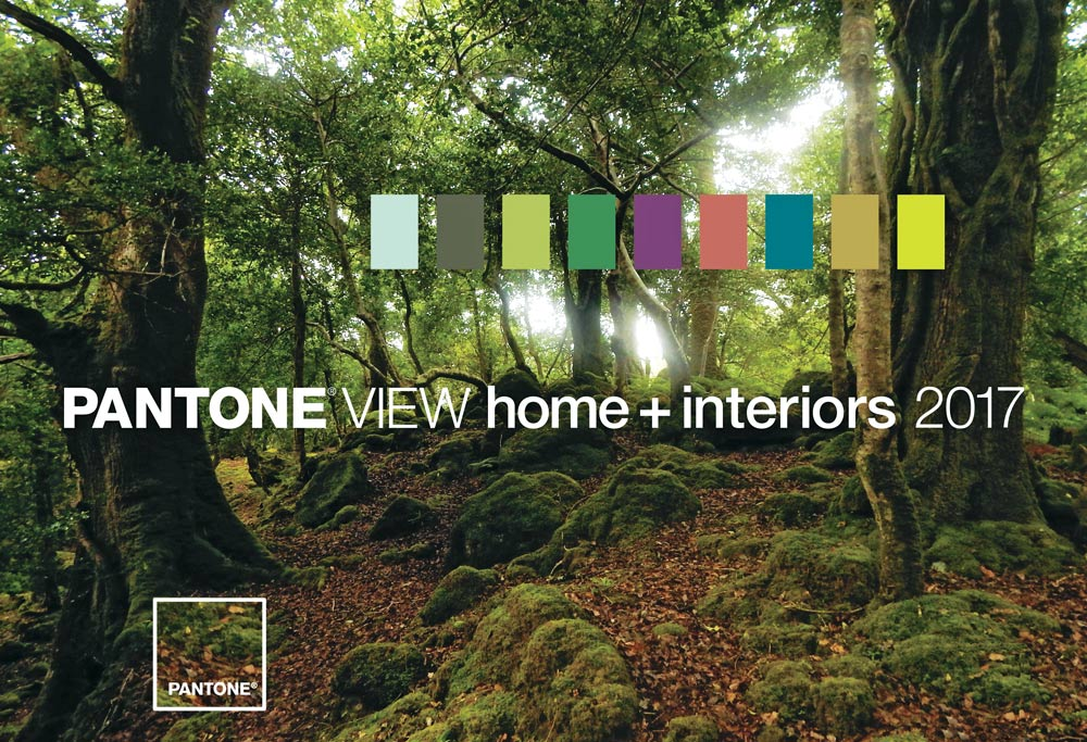Wshg net pantone view home interiors 2017 finding the - 2017 pantone view home interiors palettes ...