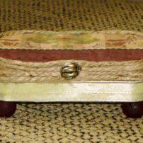 Cute Trinket Box