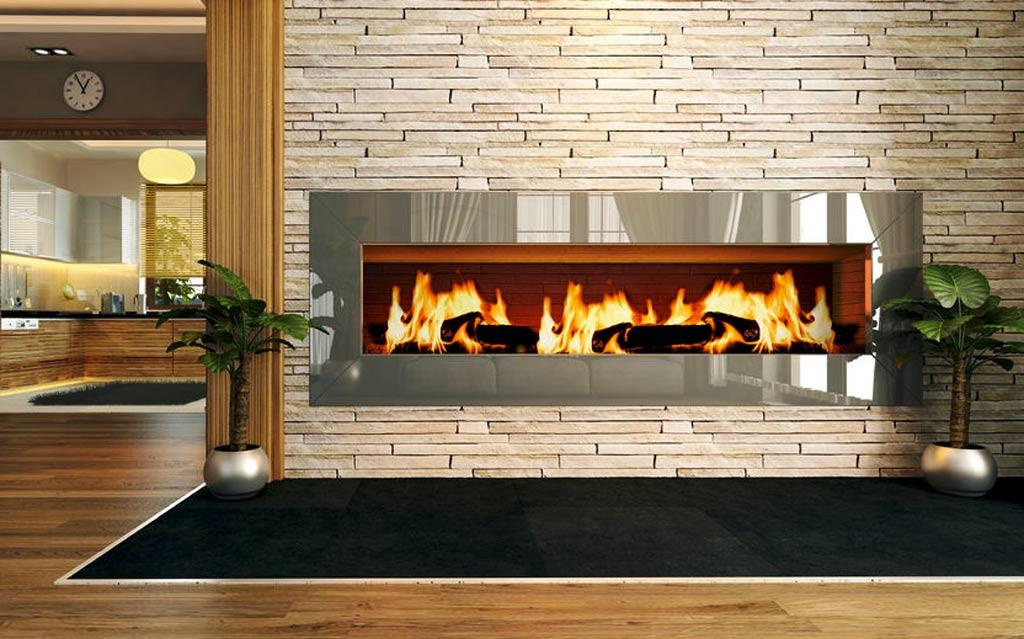 Fireplace finishes ideas fireplaces - Fireplace finish ideas ...