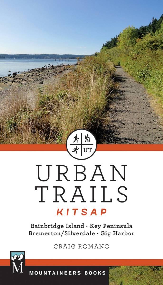 Your Big Backyard Part - 41: Urban Trails Kitsap Book