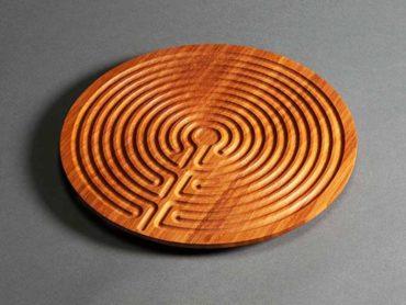 Watson Finger Labyrinth