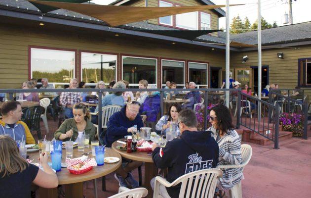 Lennard K's Boat House Restaurant and Bar