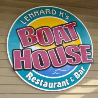 Lennard K's Boat House Restaurant and Bar