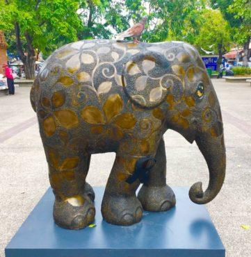 Street art, Chiang Mai