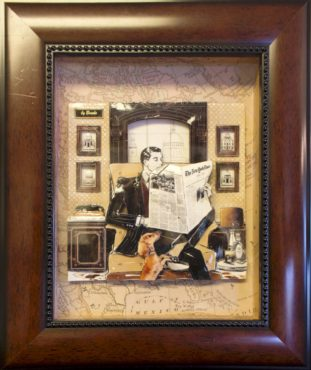 Art of Decoupage