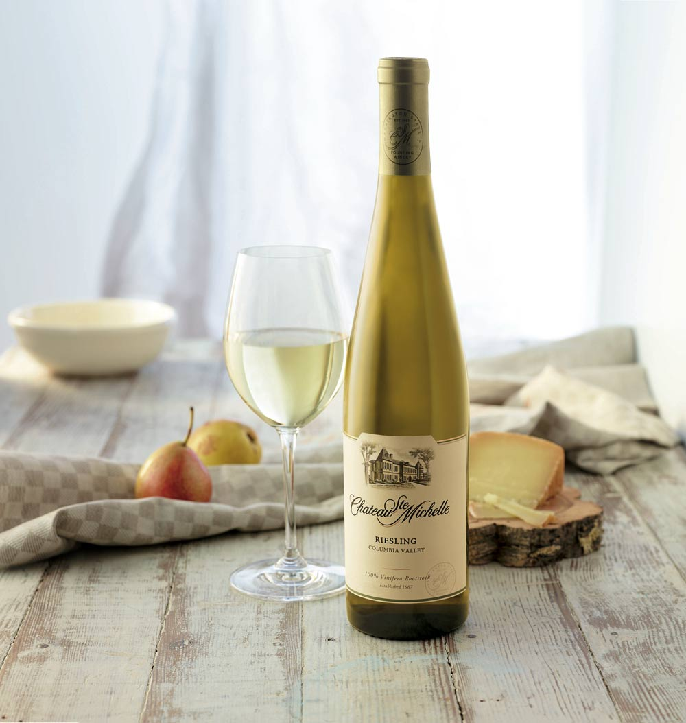 Wshg Net The Wine Cabinet White Wine And Some Recipes For The