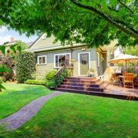 Small Home Downsizing