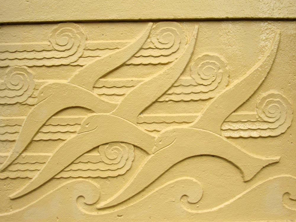 WSHG.NET | Bremerton\'s Art Deco Buildings a Nod to a Different Era ...