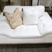 White-on-white from Classic Home
