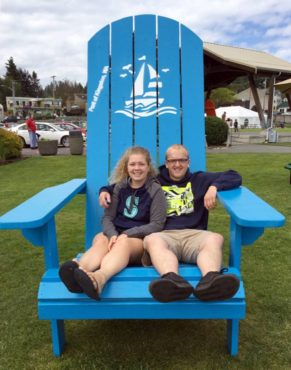 Big Chairs of Kingston