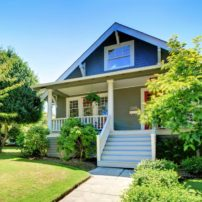 Small House Downsizing
