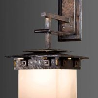 Sconce by VanLumen Architectural Lighting