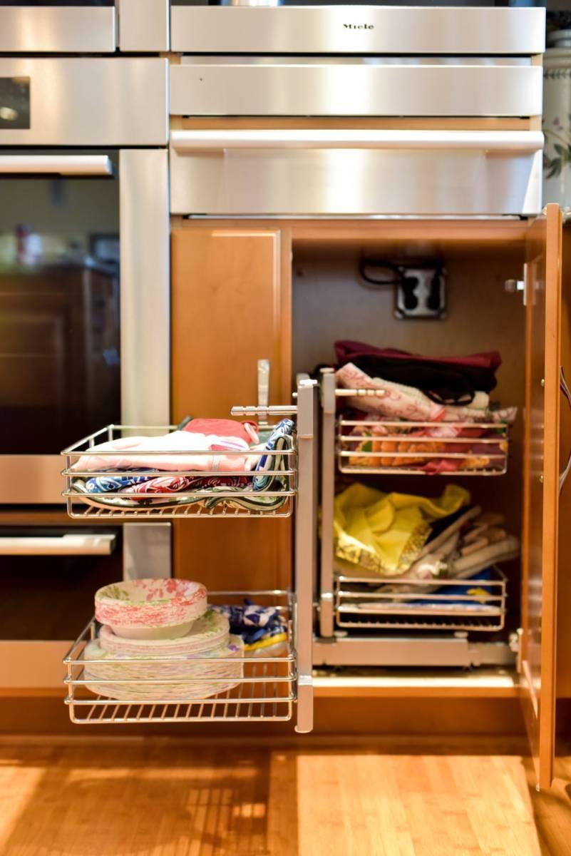 Beau Kitchens Galore