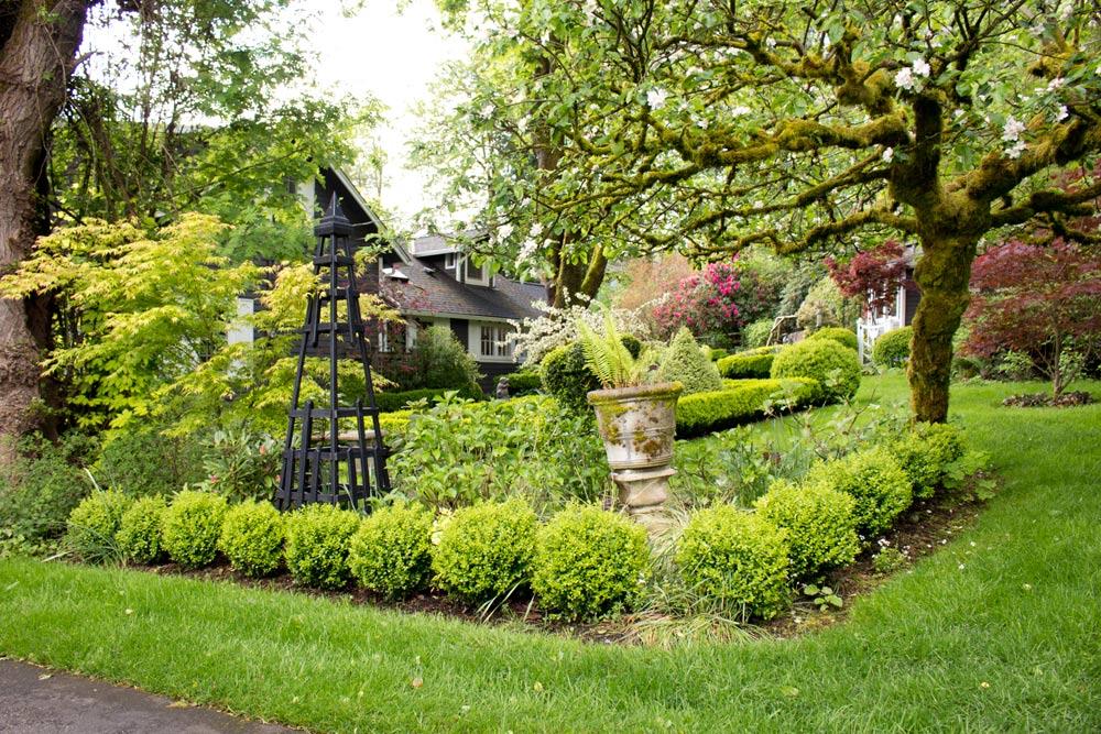 Wshg Net A True Cottage Garden 39 Hidden In Plain Sight