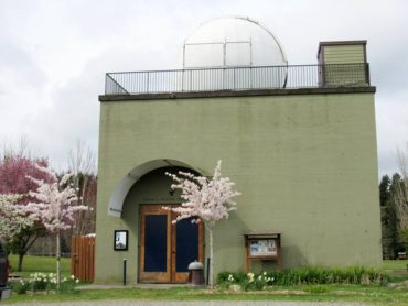 Bainbridge Planetarium and Observatory