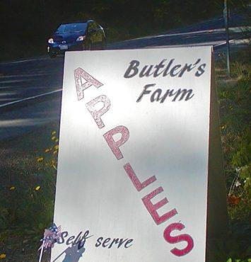 Butler's Farm