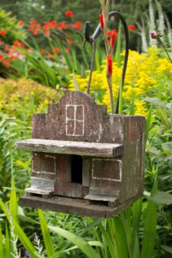 The Gardens of Sam and Debi Johnson