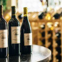 The Wine Cabinet: Fletcher Bay Winery