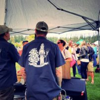 The Great Peninsula Cider Festival 2017