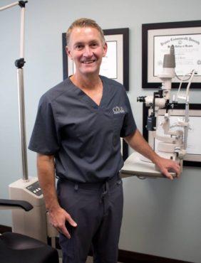 Dr. Eric Cole, MD, FACS